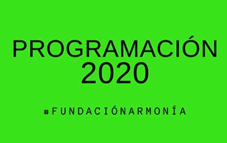 Conoce la programación 2020 de radio Armonía