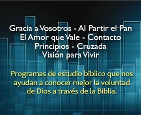 Instrucción bíblica para todos