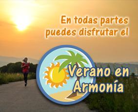 Siga nuestra programación en Verano