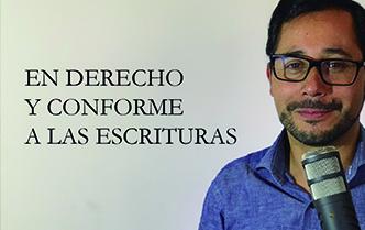En derecho y conforme a las Escrituras: La separación conyugal