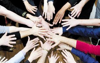 La necesidad permanente de Colaboradores Activos