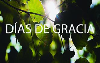 """Con alabanzas y testimonios: Hermosa participación de los hermanos es nuestros """"Días de Gracia"""""""