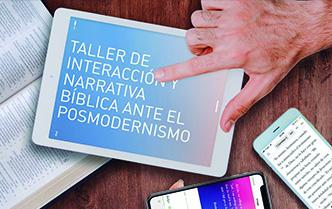 Sociedad bíblica chilena invita a su taller de interacción y narrativa bíblica