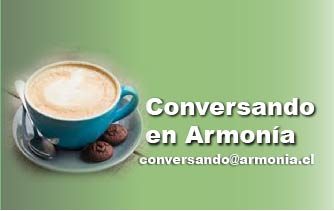 """Vuelve a escuchar el programa """"Conversando en Armonía"""""""