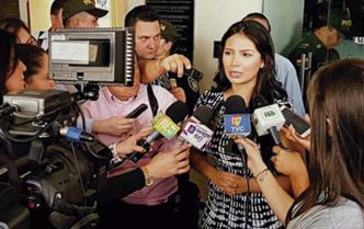 Diputada colombiana perseguida por defender la familia bíblica
