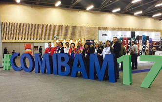 Misioneros de Iberoamérica se reúnen en COMIBAN 2017 Colombia