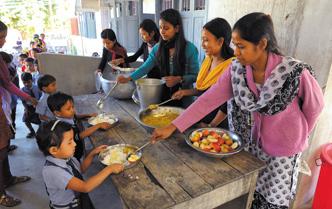 Sede de Compassion en India podría cerrar sus puertas