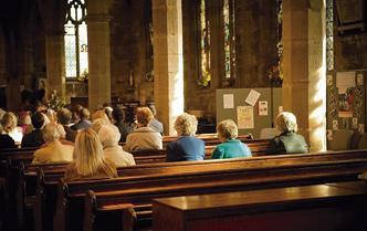 En Inglaterra por cada cristiano nuevo 26 más dejan la fe