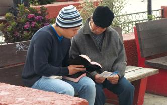 El discipulado personal produce el crecimiento eclesial