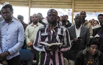 """Pastores africanos dicen """"basta"""" a teología de la prosperidad"""