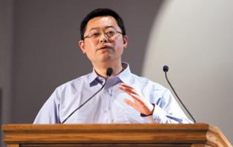 Condenan a pastor chino a dos años y medio de cárcel