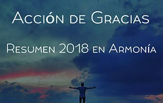 El Pastor Rubén agradece al Señor en este último día del Año