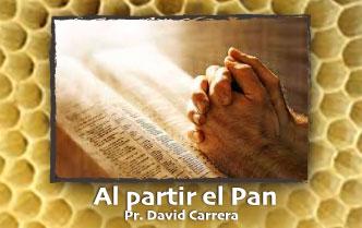 Al partir el Pan: La oración como necesidad espiritual